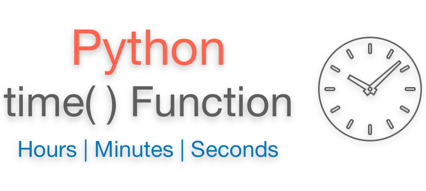 Python Time Function | TimeStamp | Time Milli Seconds Now example