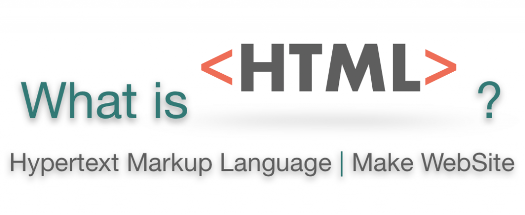 What is HTML Code, Used, History and Example
