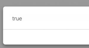 Number isinteger JavaScript Method