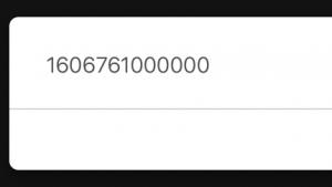 Simple date validation in javascript
