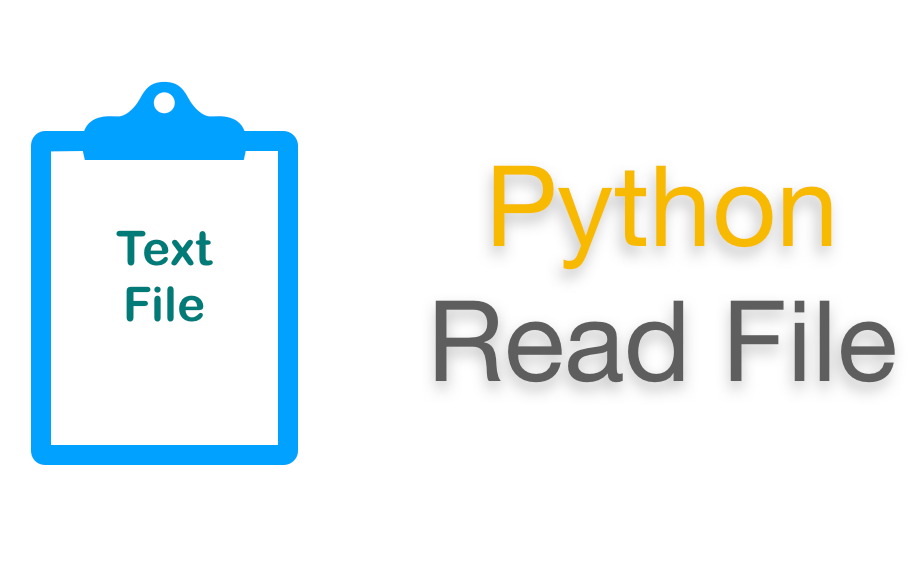 Python Read File | Python File Open (Text File example)