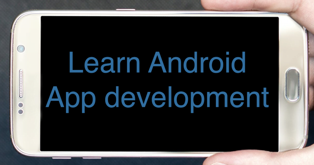 Android Tutorial - Android App development
