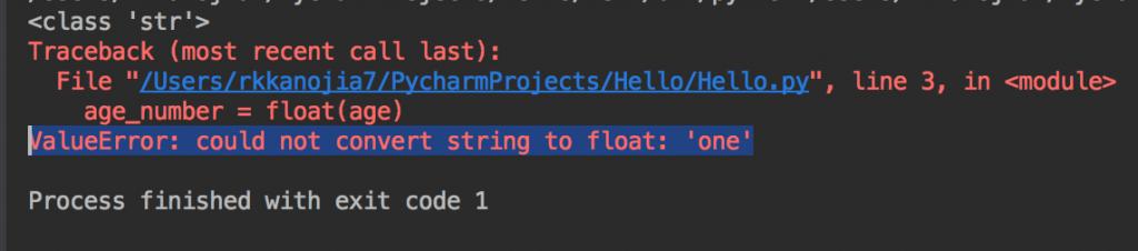 string content converts into integer? error