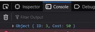 JavaScript map min value