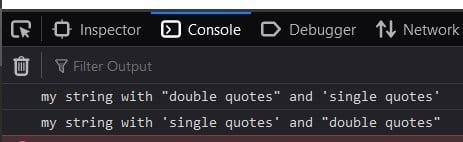 Javascript escape single quote function parameter