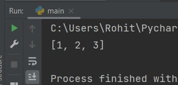 Python convert list of strings to ints