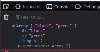 Remove first n elements from Array JavaScript