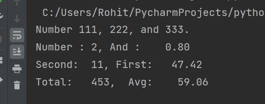 Formatting integer (Number) using the format method