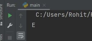 Negative slicing in Python