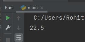 Python nonlocal keyword